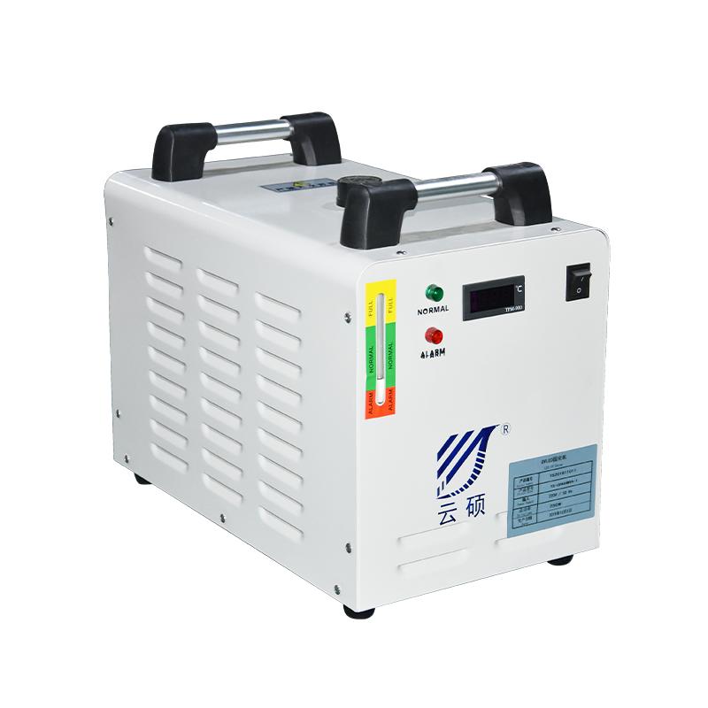 UVLED电子胶线光源固化机