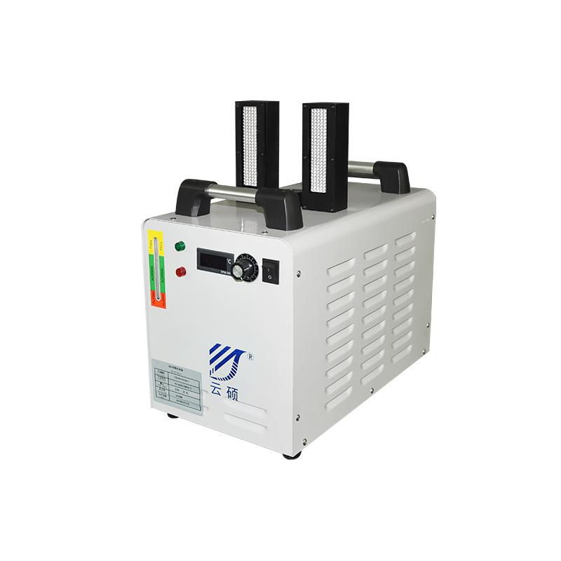 UVLED塑胶丝印固化机