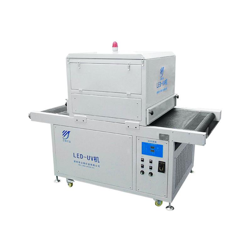 UVLED丝印固化机