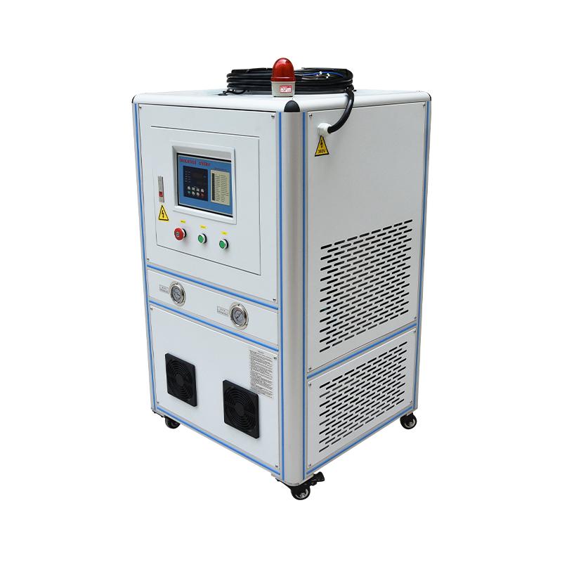 UVLED丝印水冷固化机