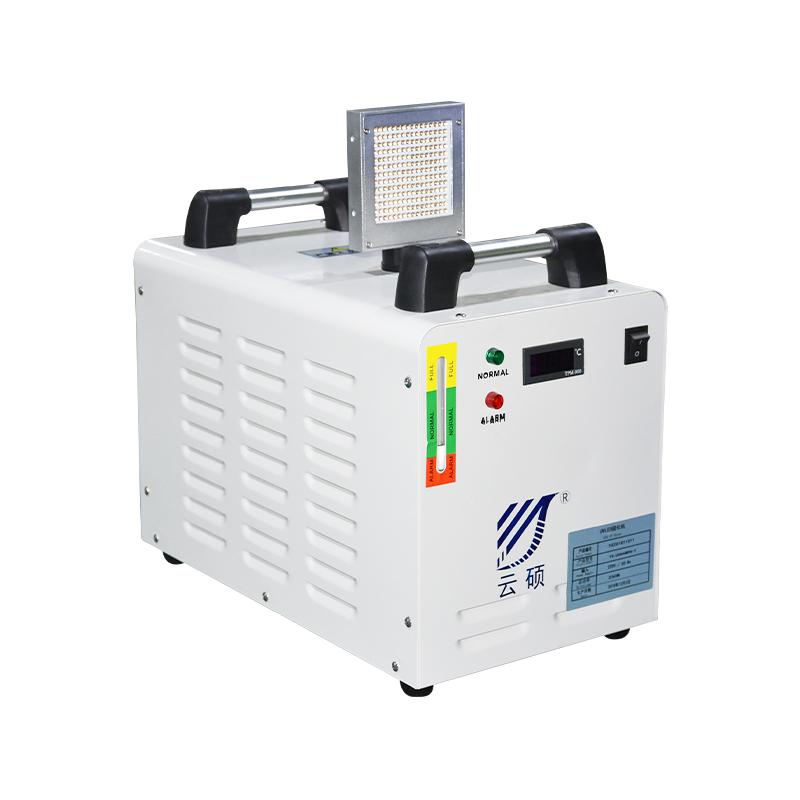 UVLED标签油墨固化机