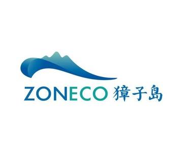 ZONECO獐子岛LOGO