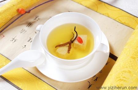 虫草瘦肉养生汤