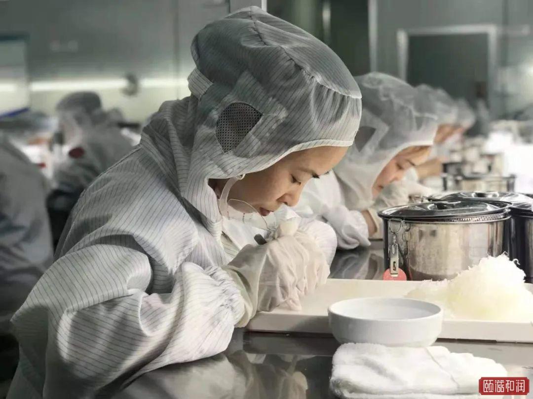 福建省规范非即食燕窝生产许可审查