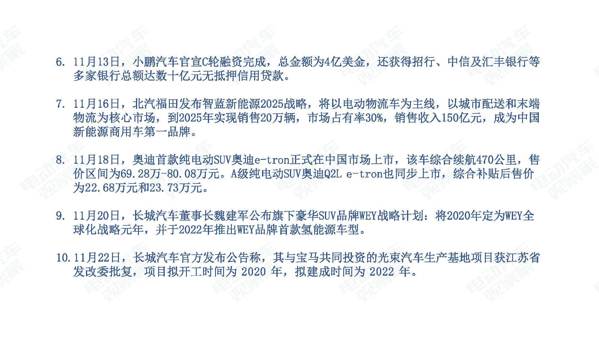 2019年11月中国新能源汽车产业观察_页面_130