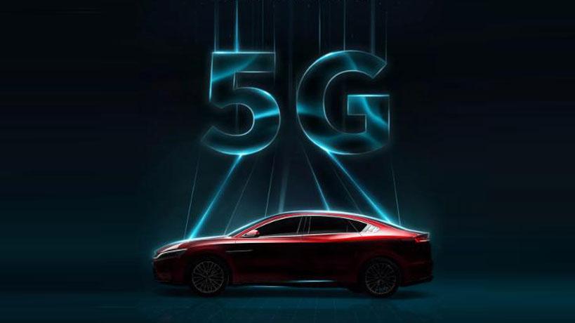 华为5G汽车到底是什么?