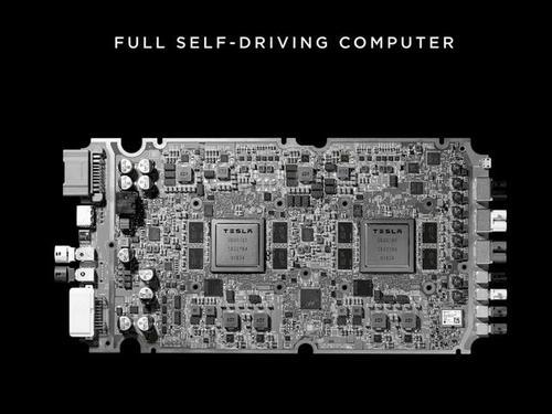 hw3.0芯片