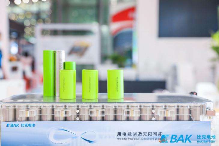 比克电池:中科院院士到访郑州比克,将在多方面展开深入合作