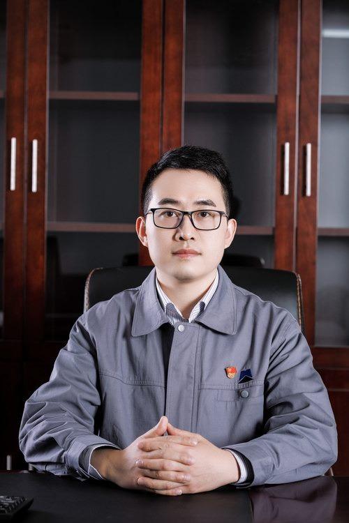 5 闫明洋 副总经理