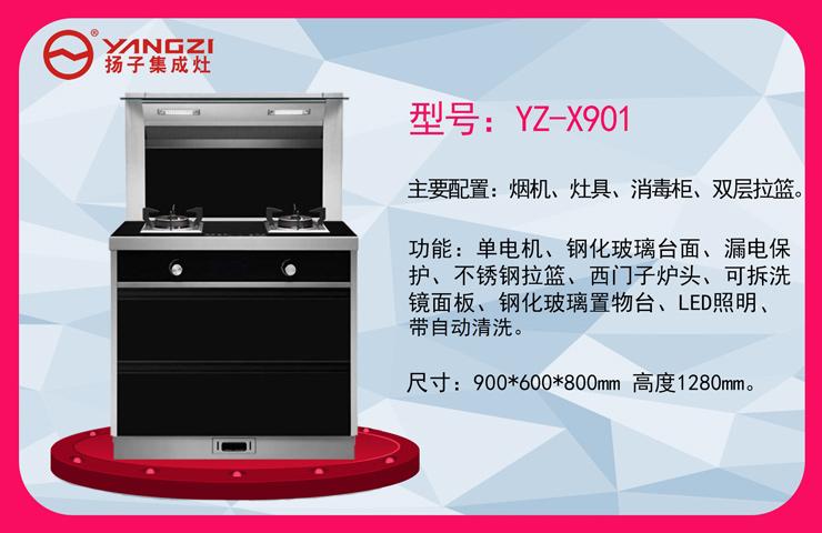 YZ-X901