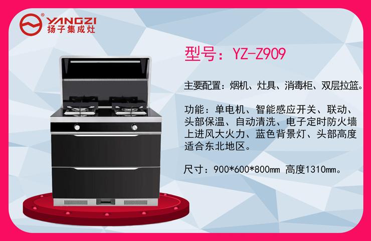 YZ-Z909(消毒柜)