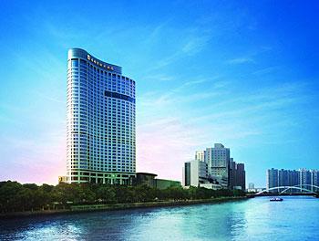 宁波香格里拉大酒店(五星级)