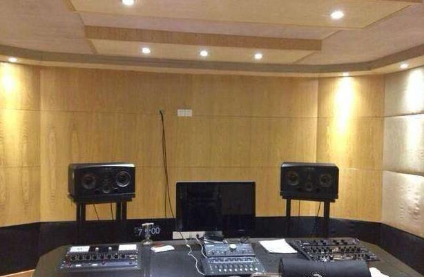 福建省安全厅录音室