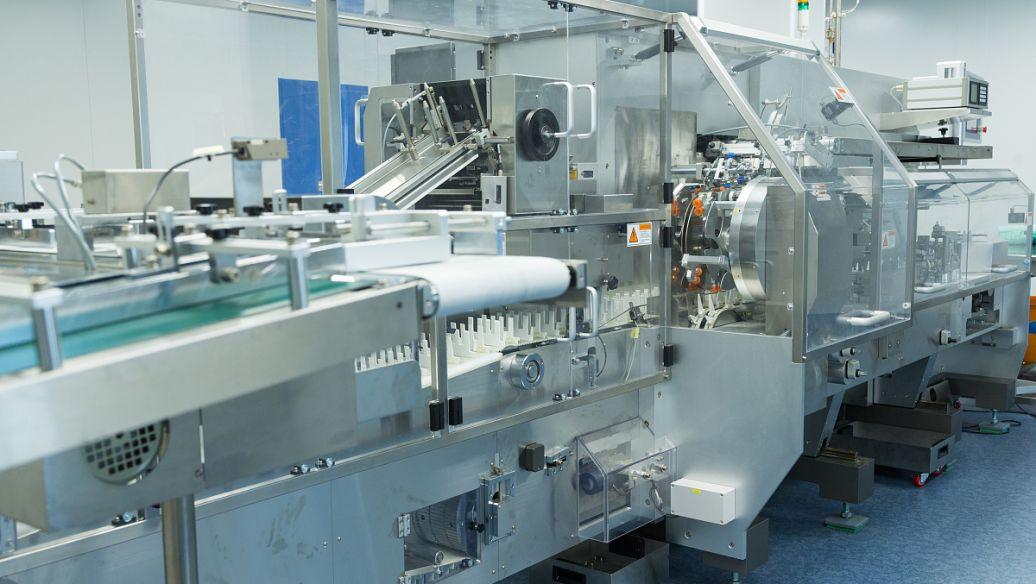 朝阳机械厂