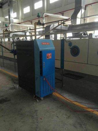 定型机烘箱导热油加热器