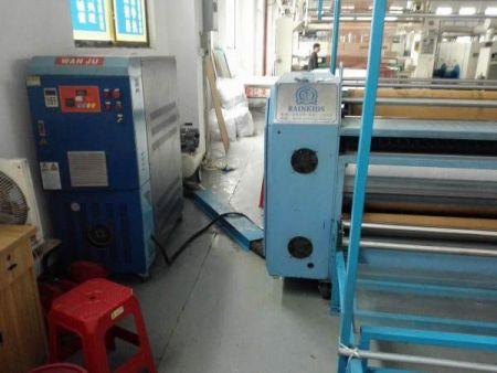 印花设备专用油加热器