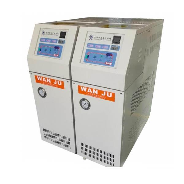 WTP系列 180℃標準高溫水循環模溫機