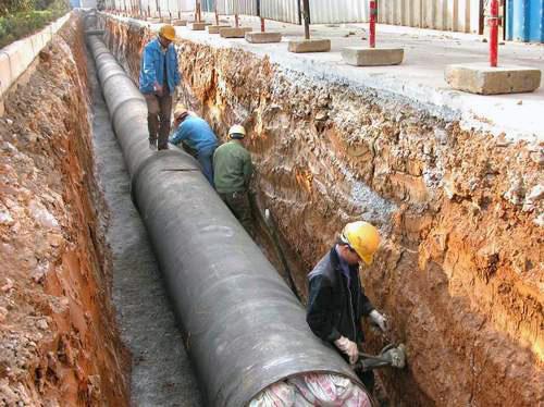 广西石油流体运输