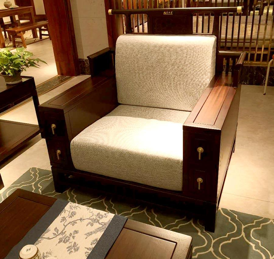 实木沙发2020-04