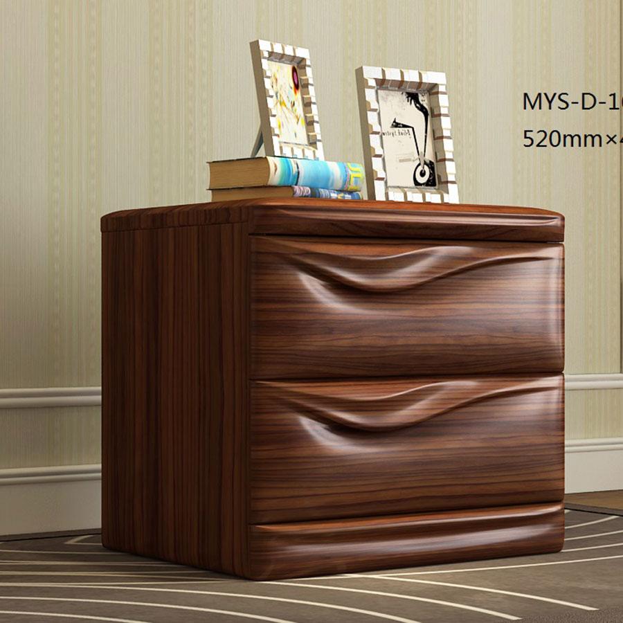 MYS-D-1652床头柜