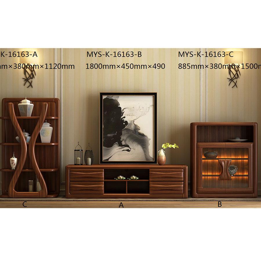 MYS-K-16163厅柜