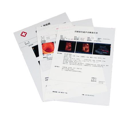 Medical Laser White Film