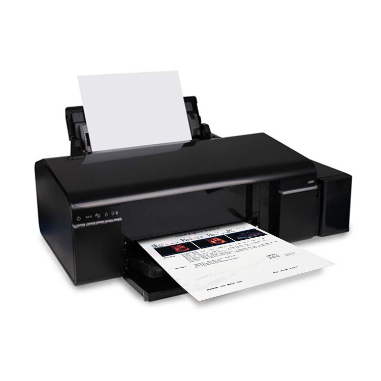 RWL805喷墨医用打印机