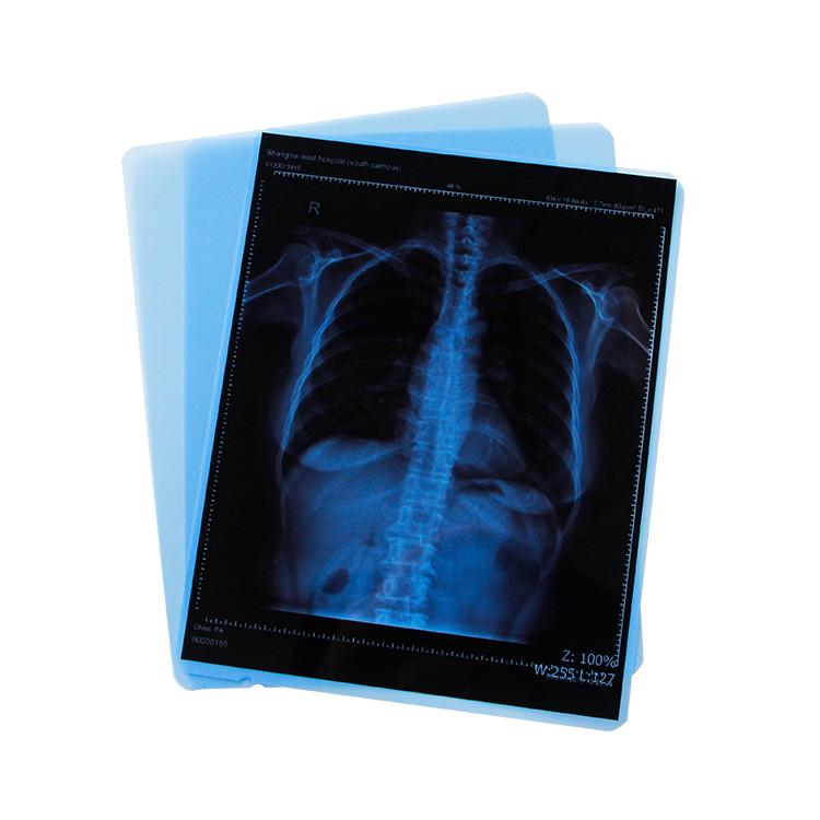 Medical Laser Blue Film