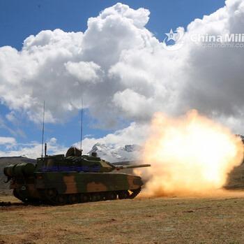 在高原上作战的武器装备,需要什么样的滑环?(上)
