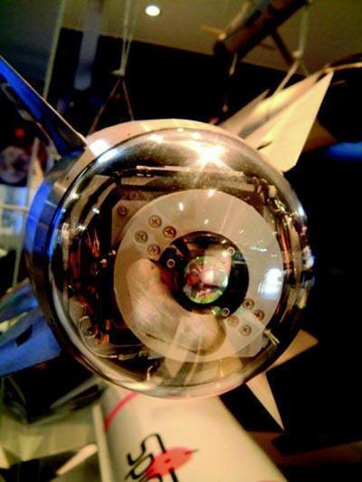 晶沛电子LED旋转灯具滑环