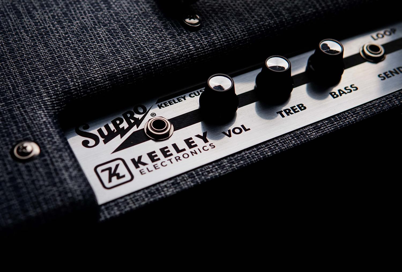 1970RK Keeley
