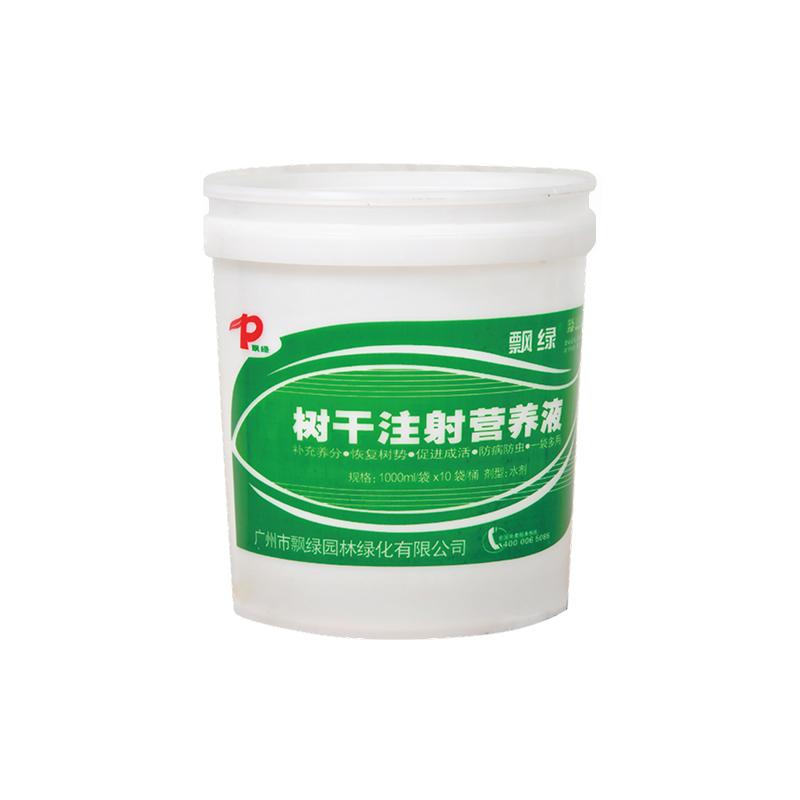 飘绿【树干注射营养液】防止树木缩水,增加养分