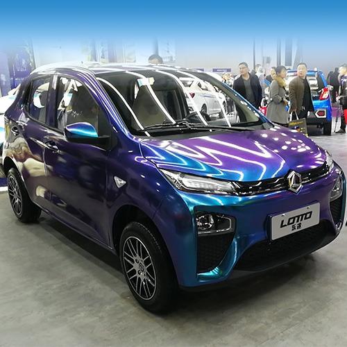 不是所有新能源车都能拿来凑数新能源积分