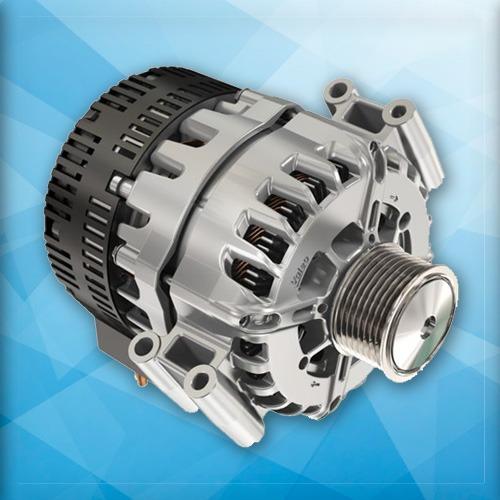 48V轻混系统对于燃油车的意义重大