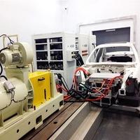 测试研发正在加快推进电动车变速箱的技...