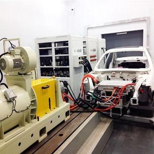 测试研发正在加快推进电动车变速箱的技术提升