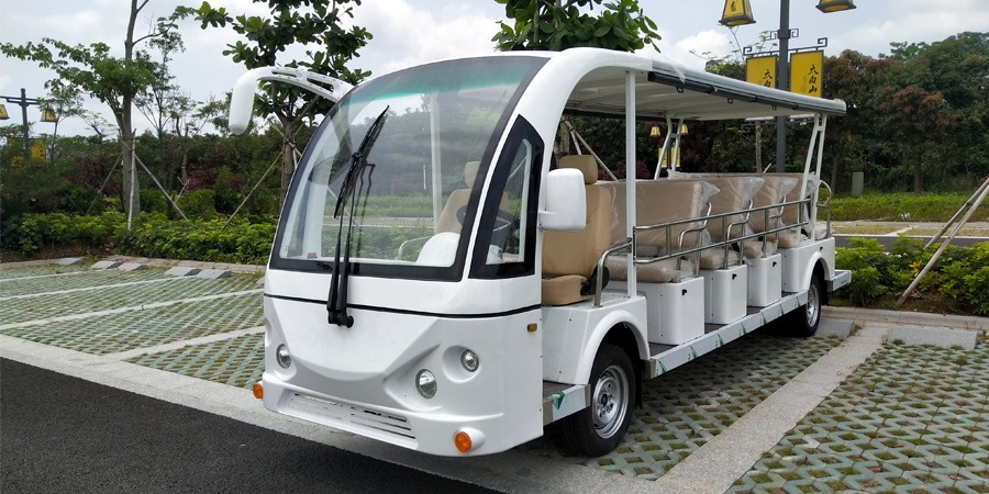 BestElectricTouristCoach