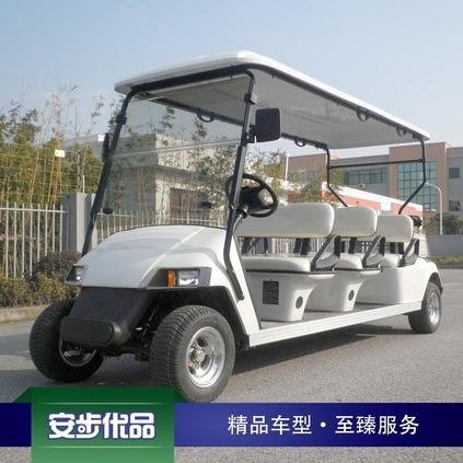新款六座电动会所车|高尔夫球车