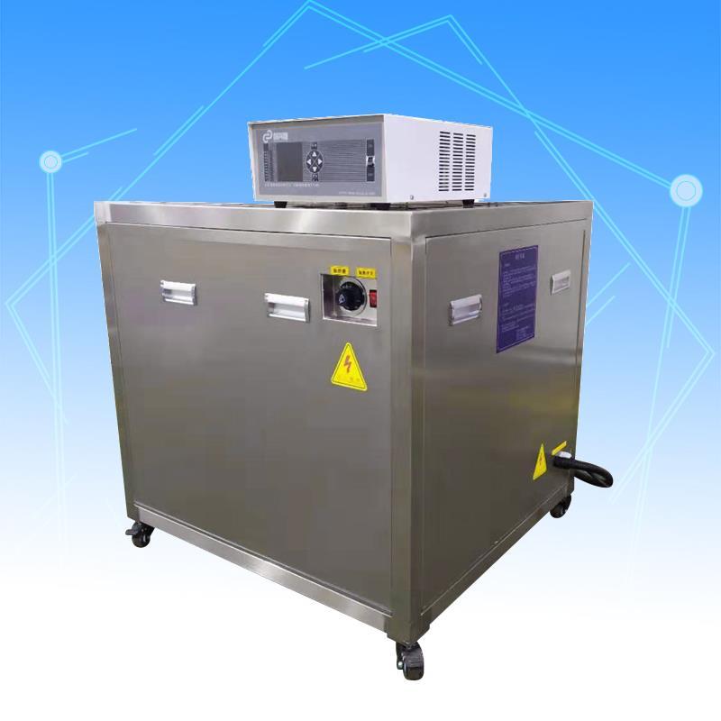 熔噴布模頭超聲波清洗機|助力熔噴布生產廠家,提高生產效率,解決模頭清洗難...