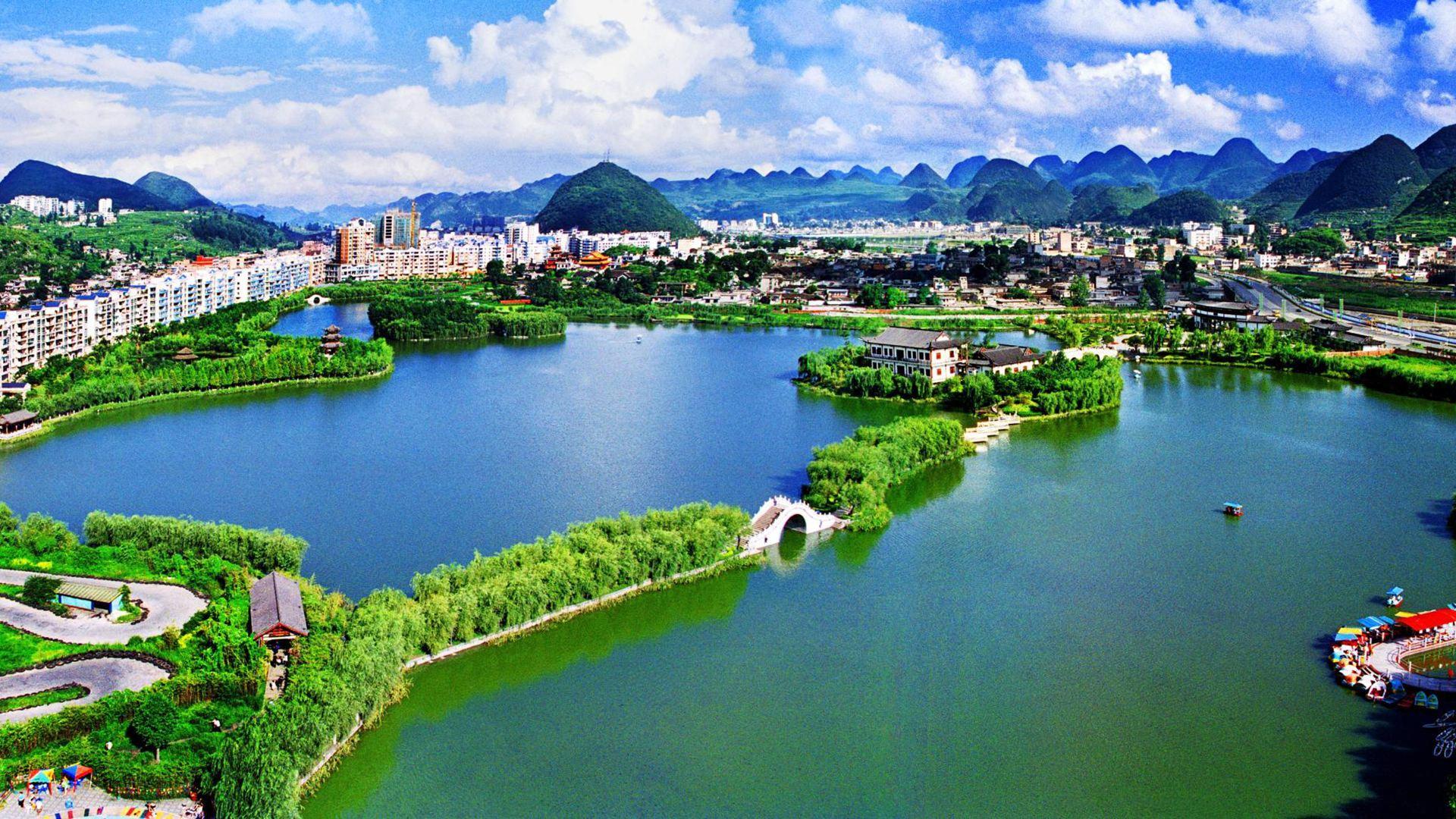 贵州六盘水有这些看点,阿富尔连锁酒店也进入了这座城市!