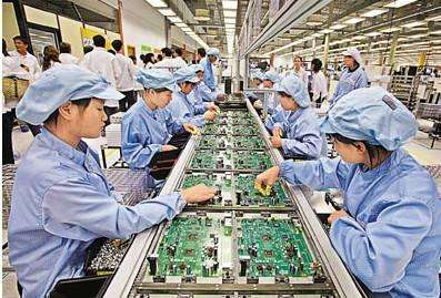 电子制造行业解决方案