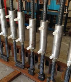 CGM钢筋连接用套筒灌浆料