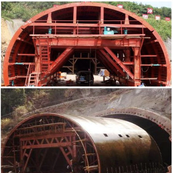 隧道拱顶专用注浆料
