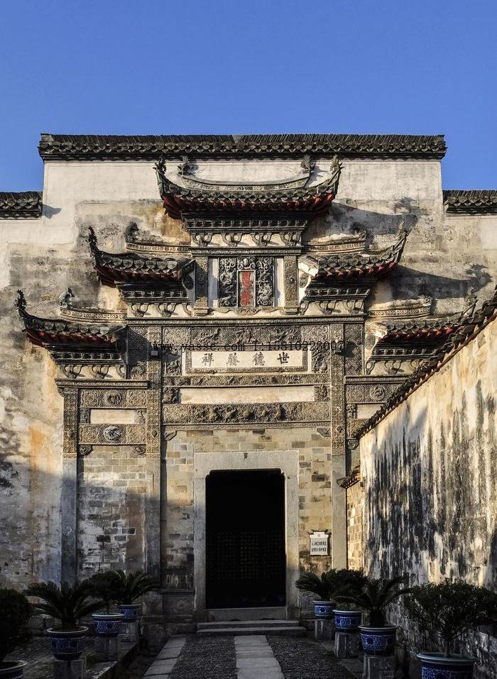 古德健古建筑专用无色透明防护涂层古建筑保护涂料