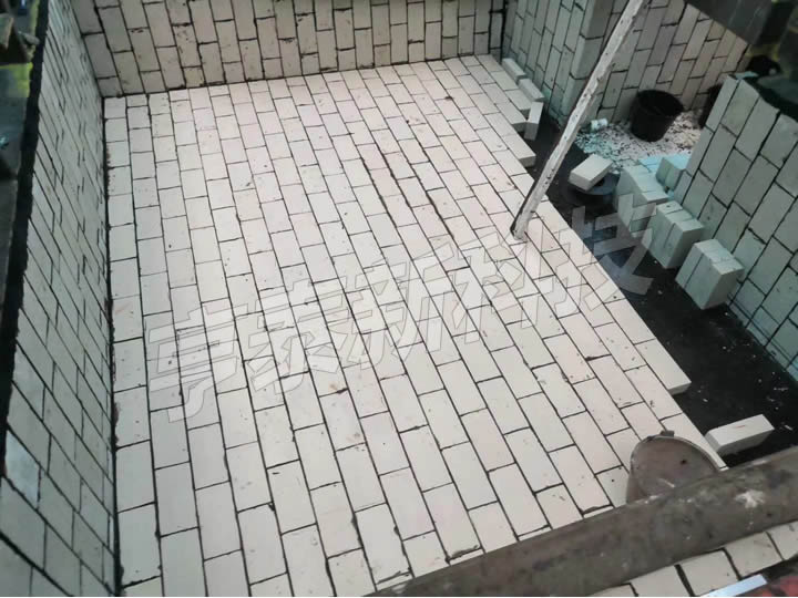 广西顺联环保玻璃钢防腐工程