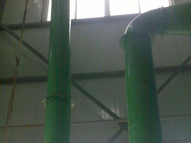 南宁玻璃钢工艺管道
