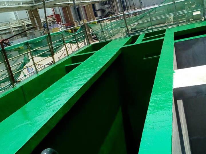 广西玻璃钢防腐工程公司