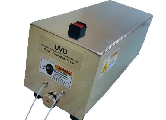 UVD衍生器