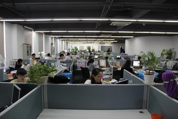国内办公室