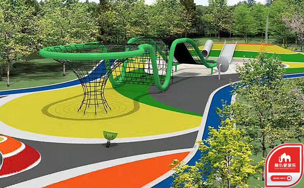 山西太原绿地项目